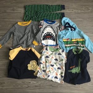 Other - Boys 2T Bundle LIKE NEW!